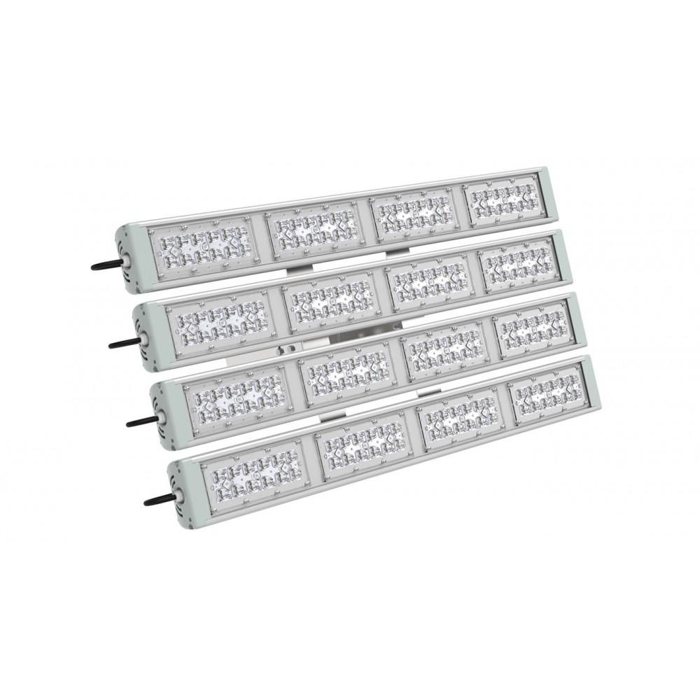 Светодиодный уличный светильник SVT-STR-MPRO-Max-155W-20-QUATTRO