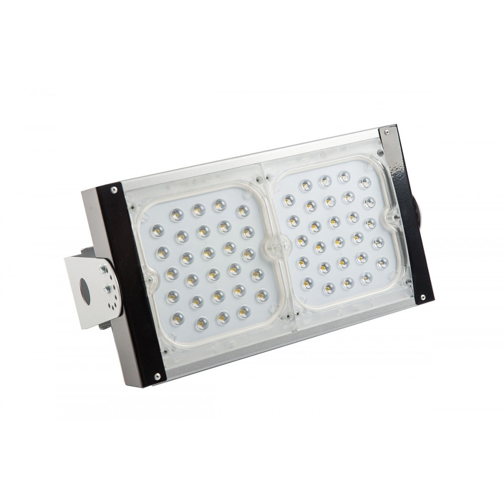 Взрывозащищенный LED светильник SVT-Str-P-S-80-Ex(10)