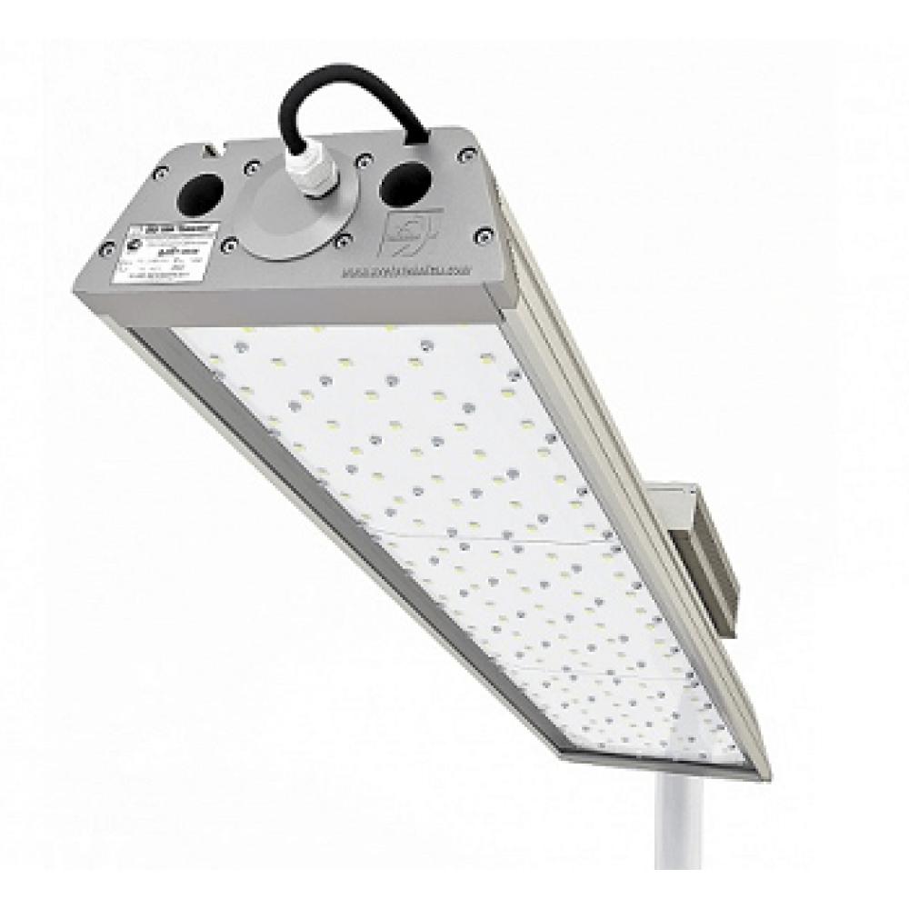 Светодиодный уличный светильник ДиУС-210 М