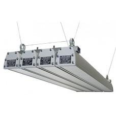 Светодиодный светильник промышленный ДиУС-55/4 модульный
