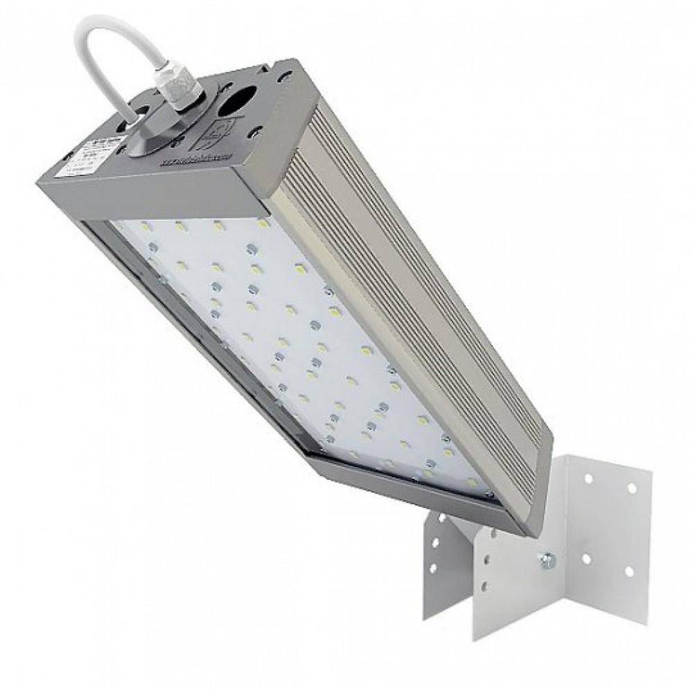 Светодиодный светильник промышленный ДиУС-40