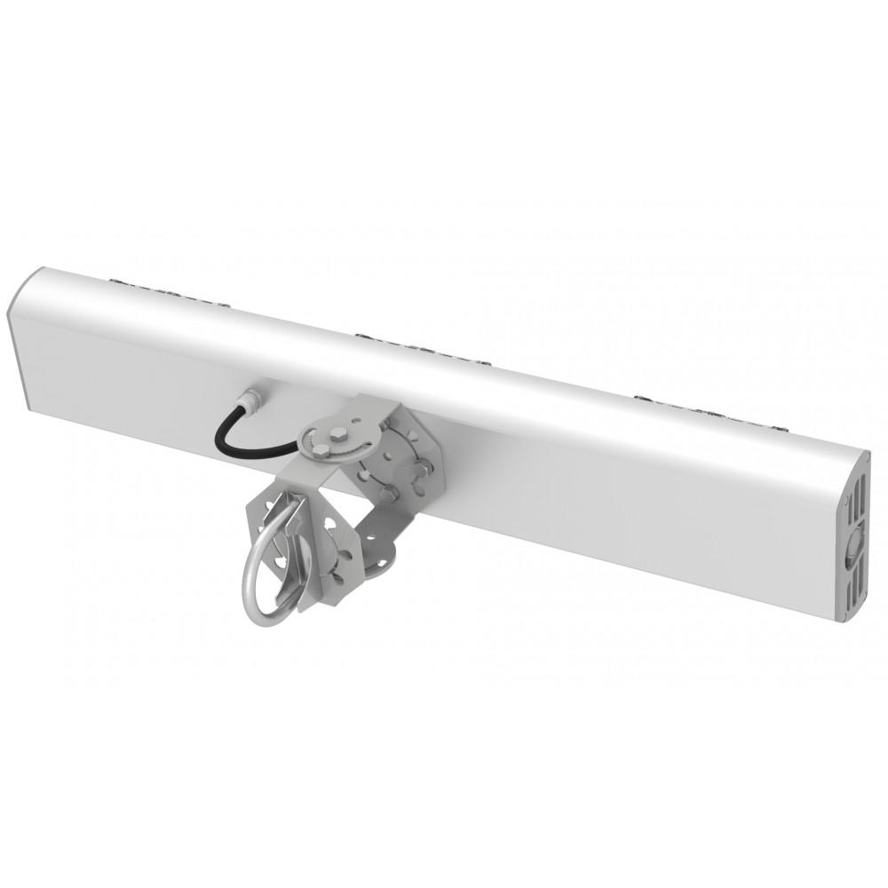 Светодиодный уличный светильник SVT-STR-BM-90W-30