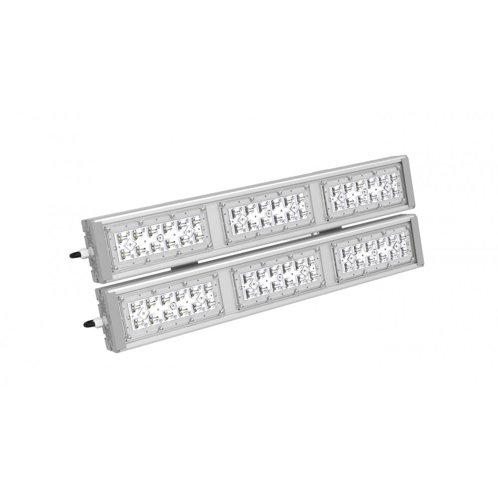 Светодиодный уличный светильник SVT-STR-M-79W-30x120-DUO