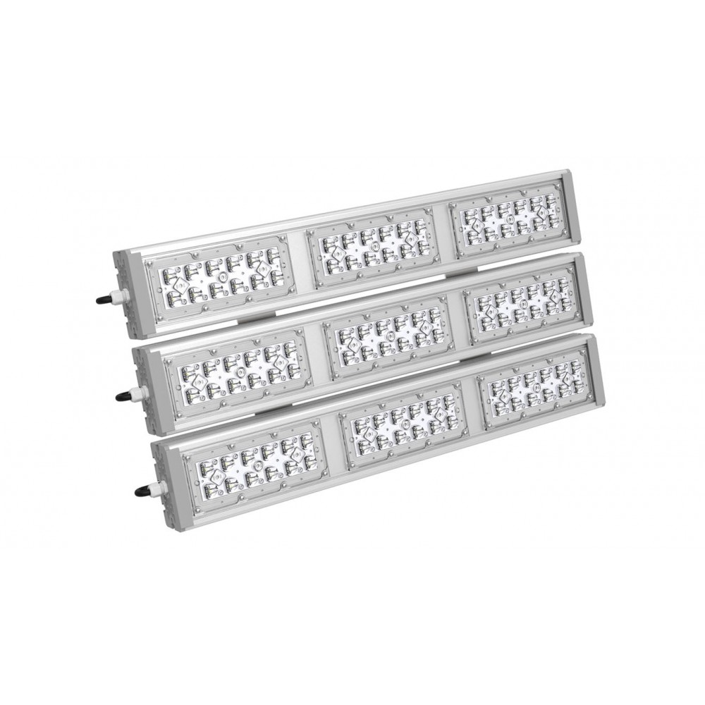 Светодиодный уличный светильник SVT-STR-M-79W-30x120-TRIO