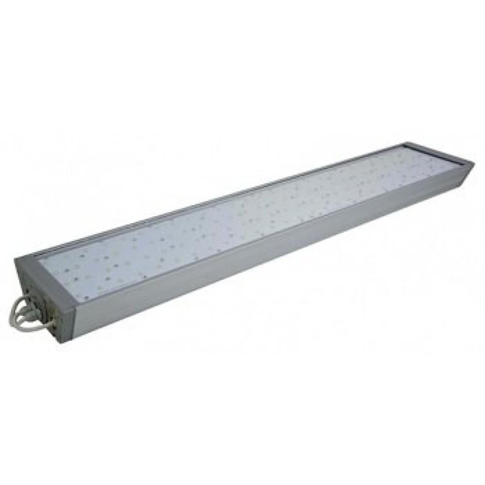 Светодиодный светильник магистральный ДиУС-180Ш