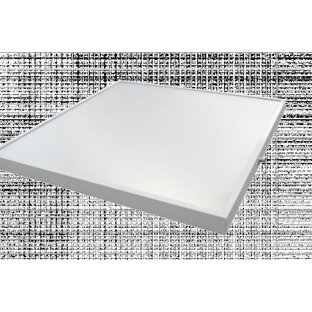 Светодиодный светильник аварийный Эконом Офис-36/8 с БАП