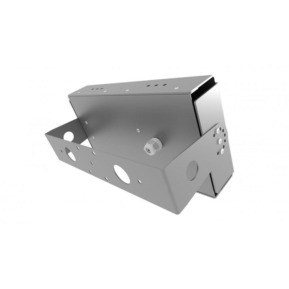LED светильник термостойкий SVT-STR-eCOB-80W-120