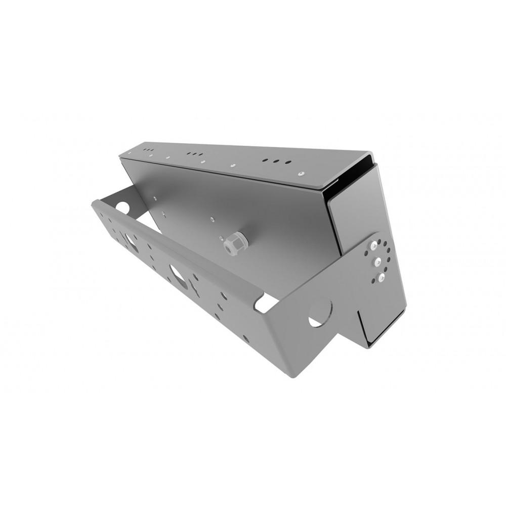 LED светильник термостойкий SVT-STR-eCOB-120W-120