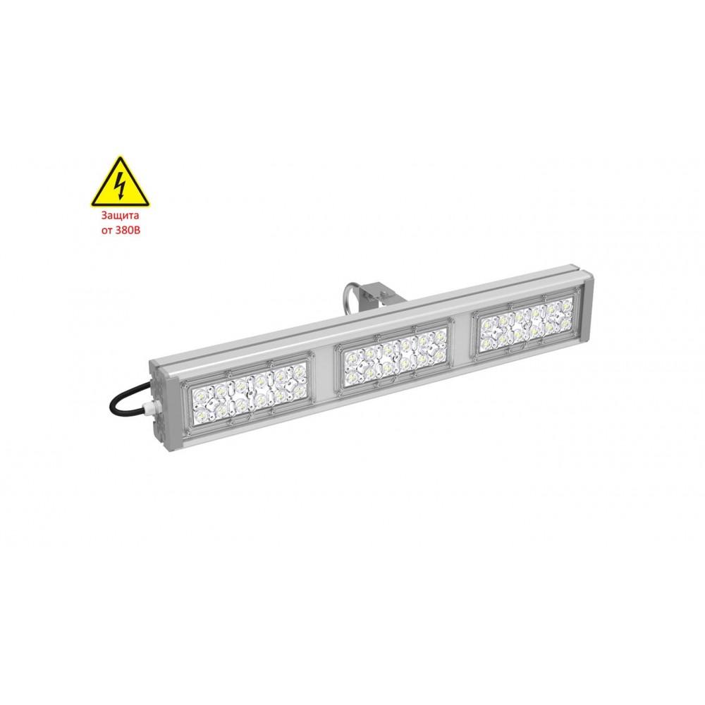 Светодиодный уличный светильник SVT-STR-M-79W-100