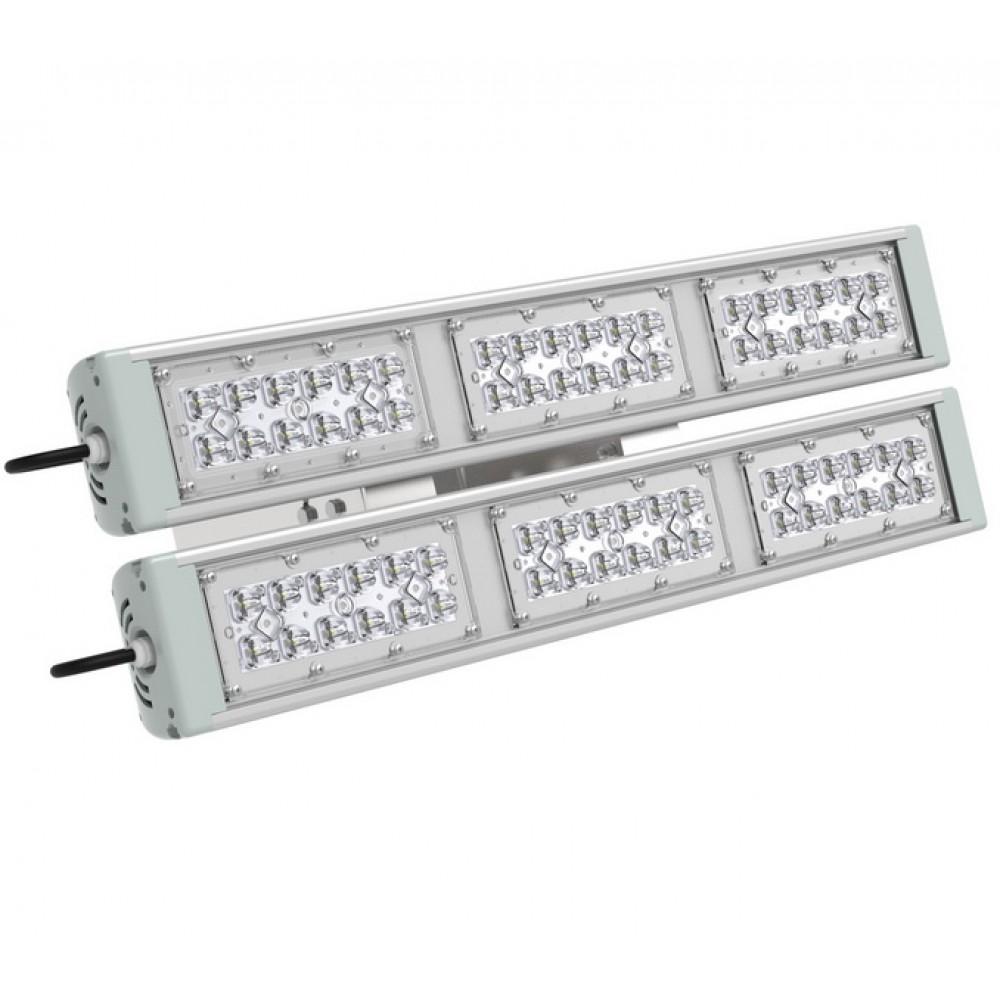 Светодиодный уличный светильник SVT-STR-MPRO-79W-100-DUO
