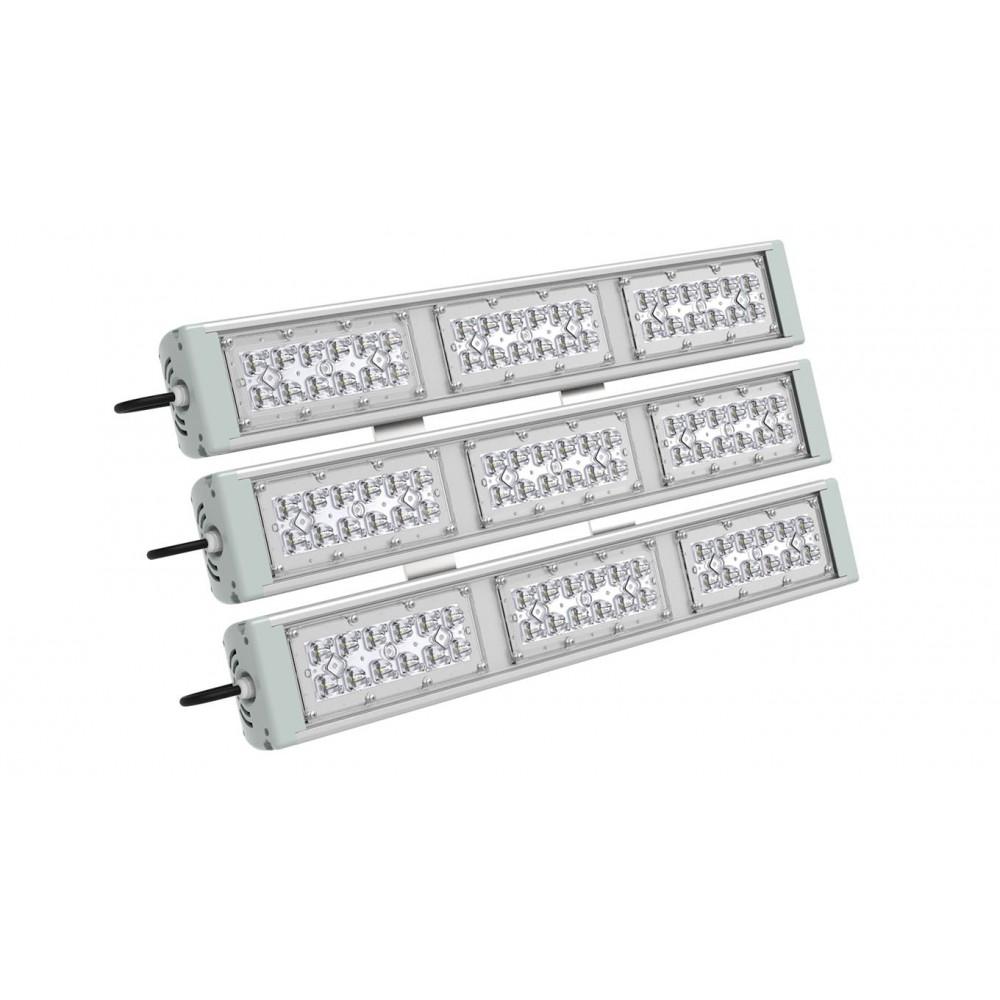 Светодиодный уличный светильник SVT-STR-MPRO-Max-119W-20-TRIO