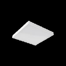 Varton LED office luminaire BASIC recessed/surface 35W 5000K 595x595x50mm Opal EM, B1-A0-00070-01GA2-2003550