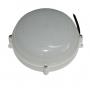 Светодиодный светильник ЖКХ-9Д (PC) круг с датчиком