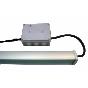 Аварийный LED светильник ДиУС-24 с БАП