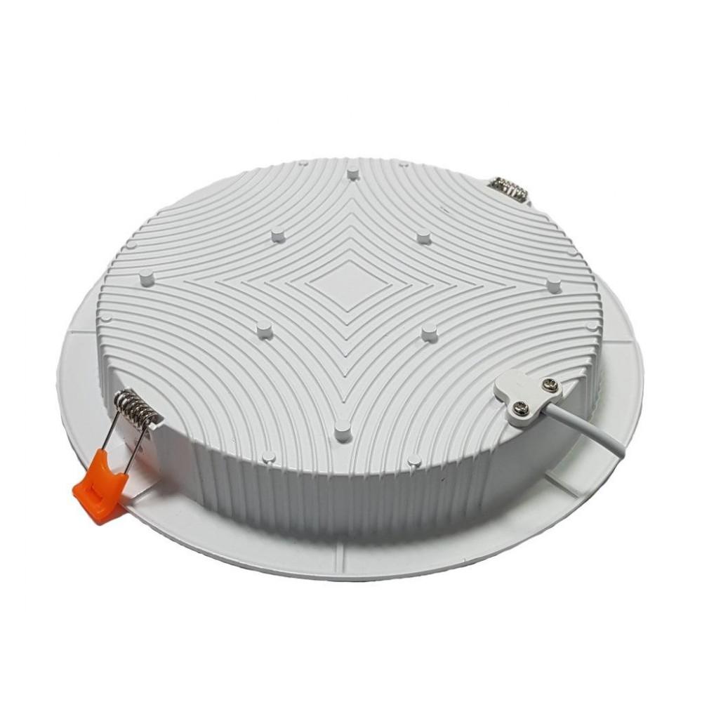 LED светильник с БАП SVT-OFF-DL-30W-4000K-InBat