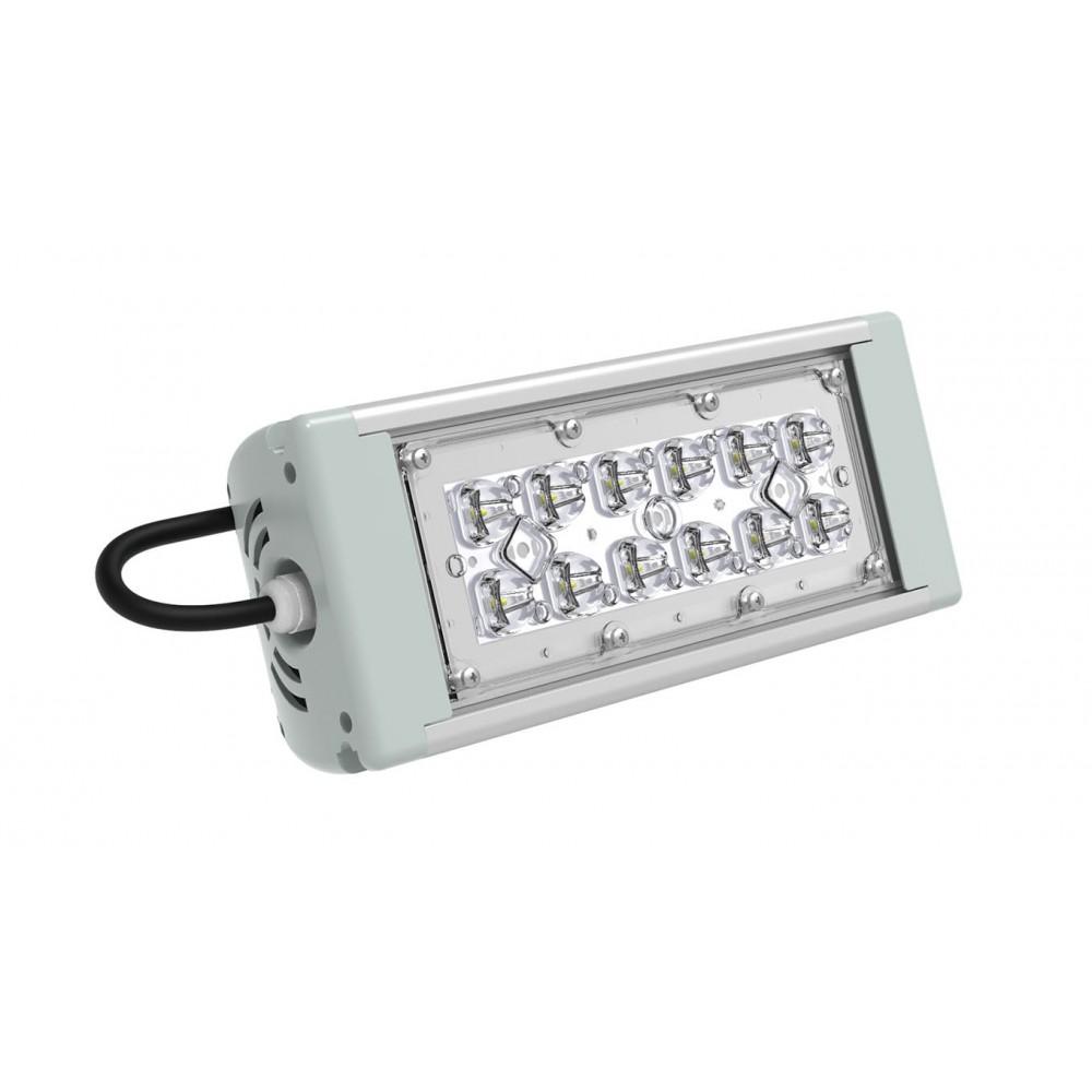 Светодиодный уличный светильник SVT-STR-MPRO-Max-42W-VSM