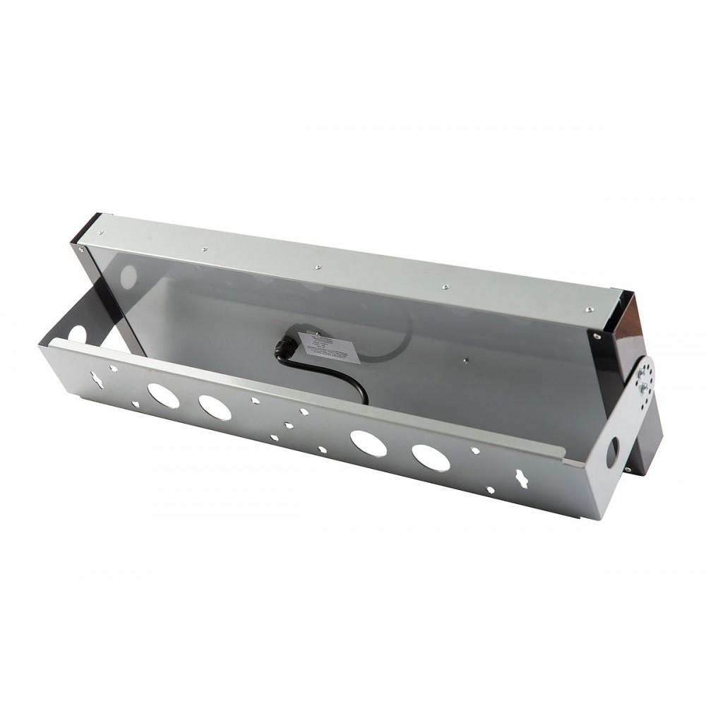 Взрывозащищенный LED светильник SVT-Str-P-S-160-Ex(25)