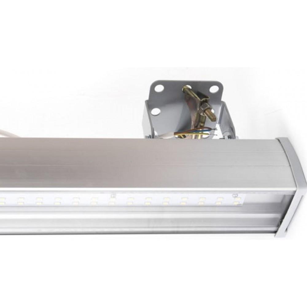 Низковольтный LED светильник SVT-P-UL-24W-LV-24V AC