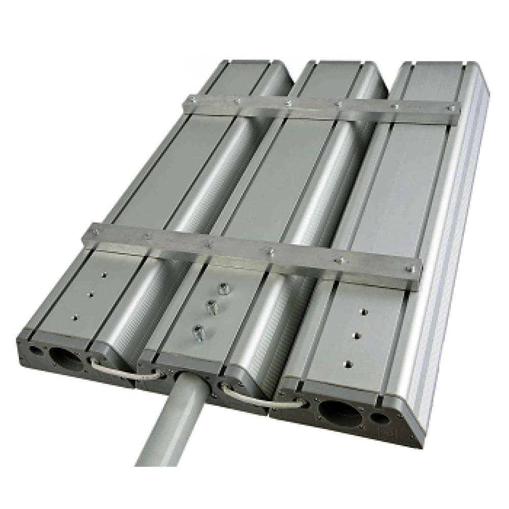 Светодиодный светильник уличный ДиУС-240