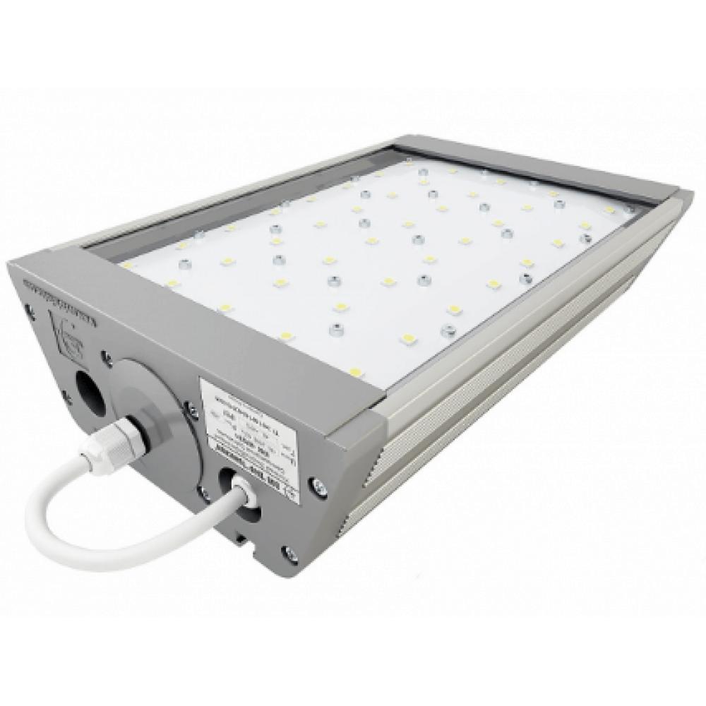Светодиодный светильник уличный ДиУС-40