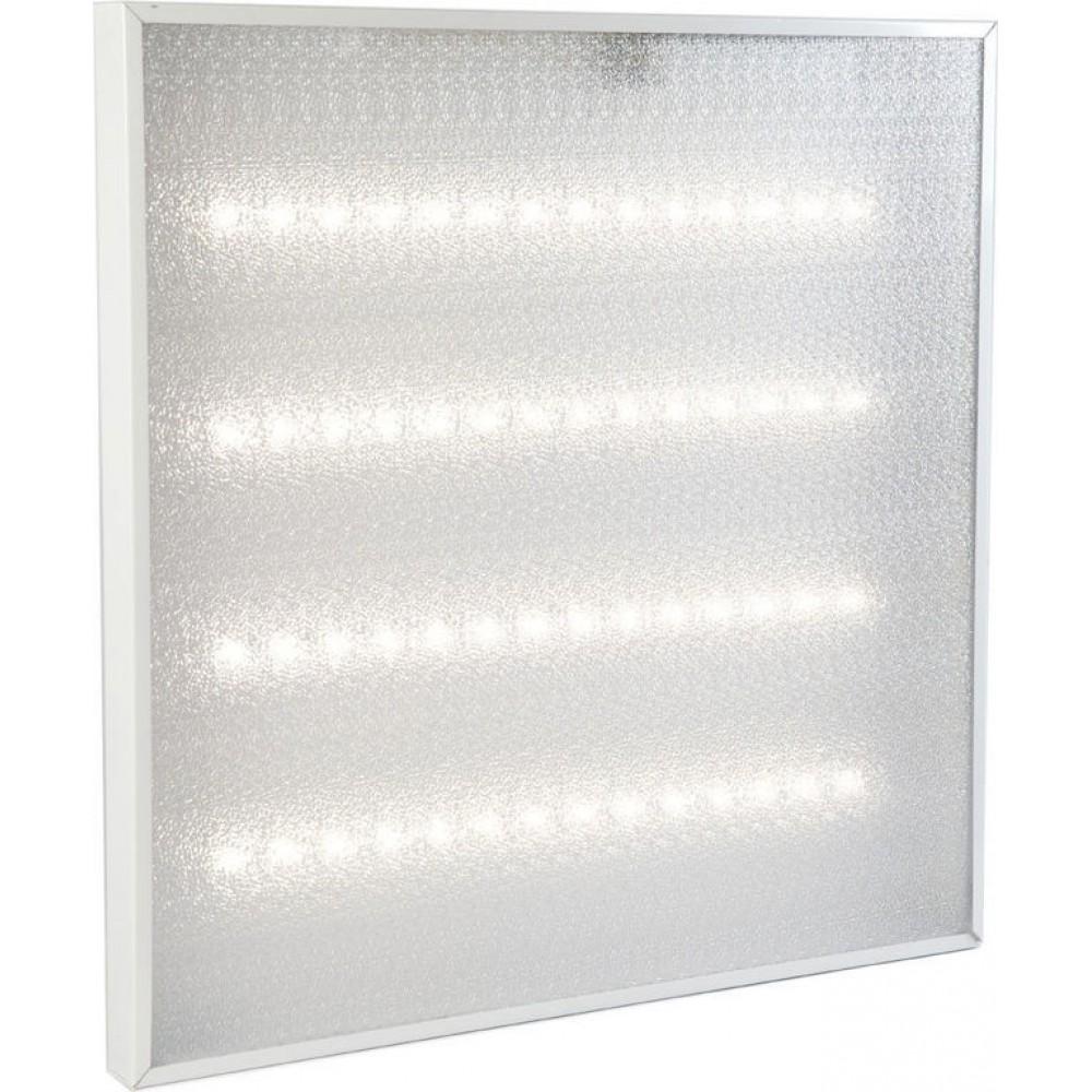 LED светильник SVT-ARM-U-595x595x40-30W-PR