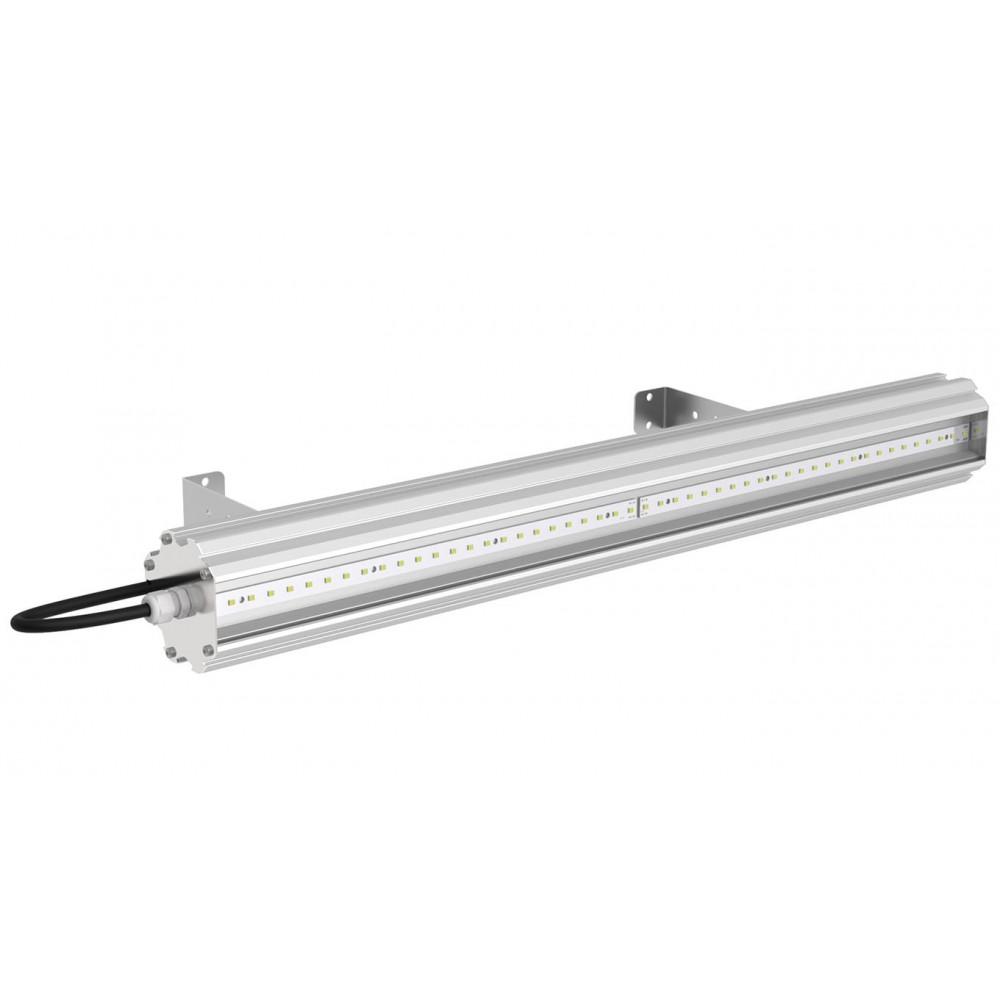 Низковольтный LED светильник SVT-P-Fort-600-16W-LV-24V AC