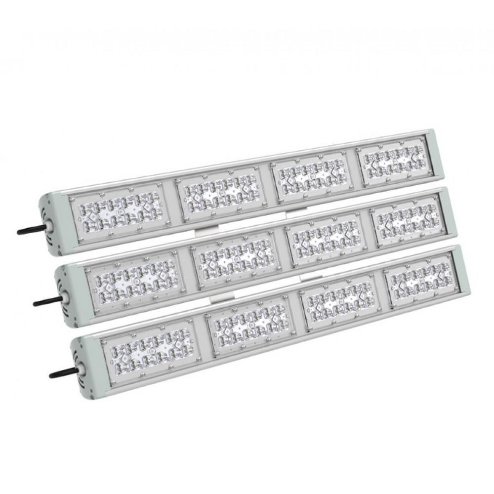 Светодиодный уличный светильник SVT-STR-MPRO-102W-100-TRIO
