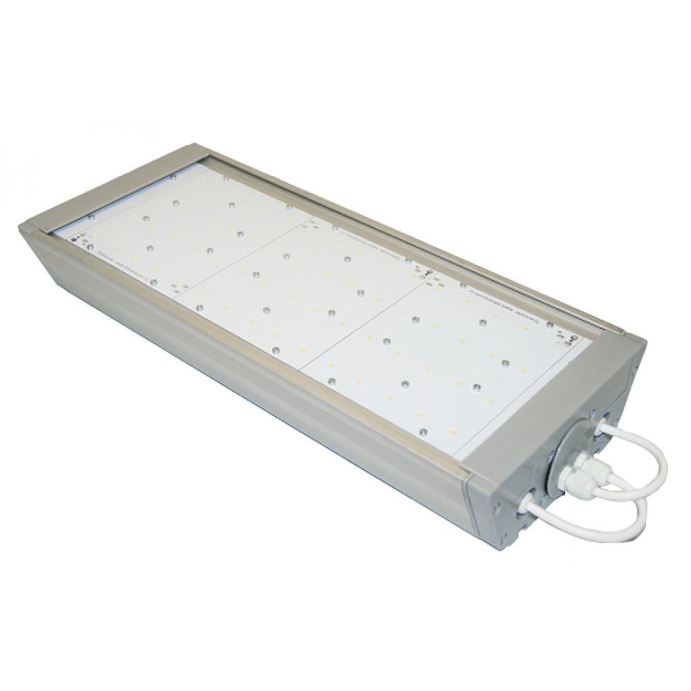Светодиодный светильник уличный ДиУС-75