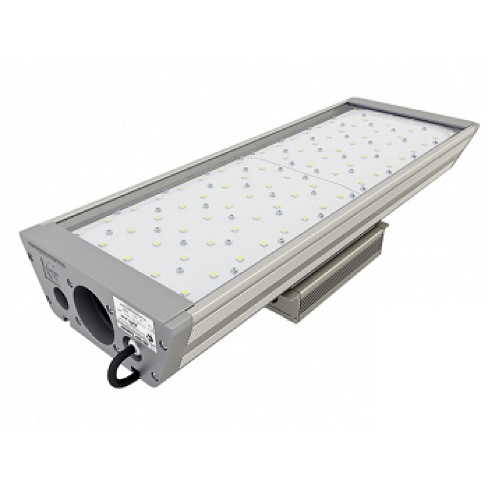Светодиодный уличный светильник ДиУС-100 М (ранее ДиУС-80 М)