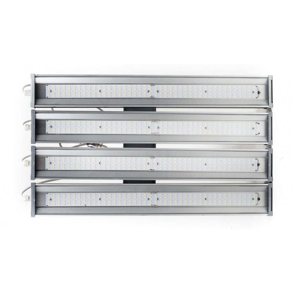 Промышленный LED светильник SVT-P-UL-100W QUATTRO