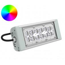 Архитектурный LED светильник SVT-STR-RGB-MPRO-27W-58-DMX