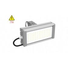 Светодиодный уличный светильник SVT-STR-M-32W (с защитой от 380)