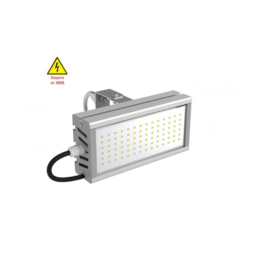 Светильник для роста растений SVT-RND-FITO-M-32W (с защитой от 380)