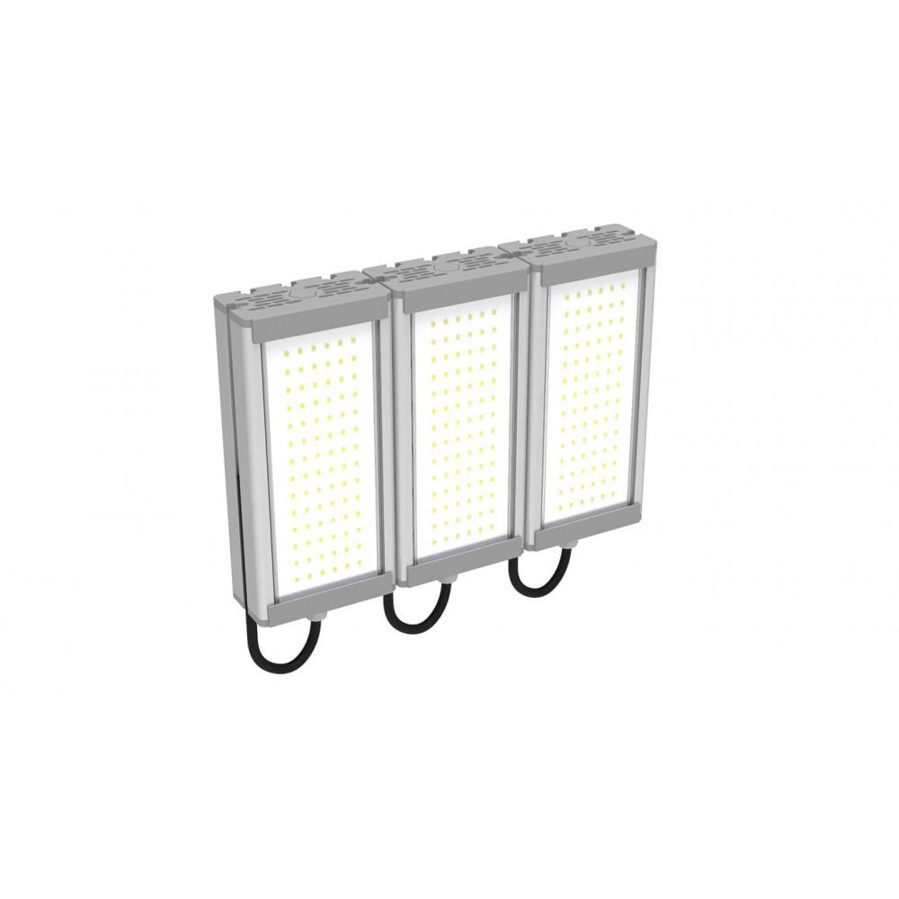 Светодиодный уличный светильник SVT-STR-M-32W-TRIO (с защитой от 380)