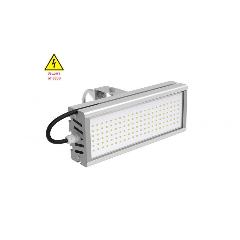 Светильник для роста растений SVT-RND-FITO-M-48W (с защитой от 380)