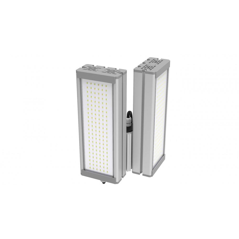 Светодиодный уличный светильник SVT-STR-M-48W-DUO90-C (с защитой от 380)