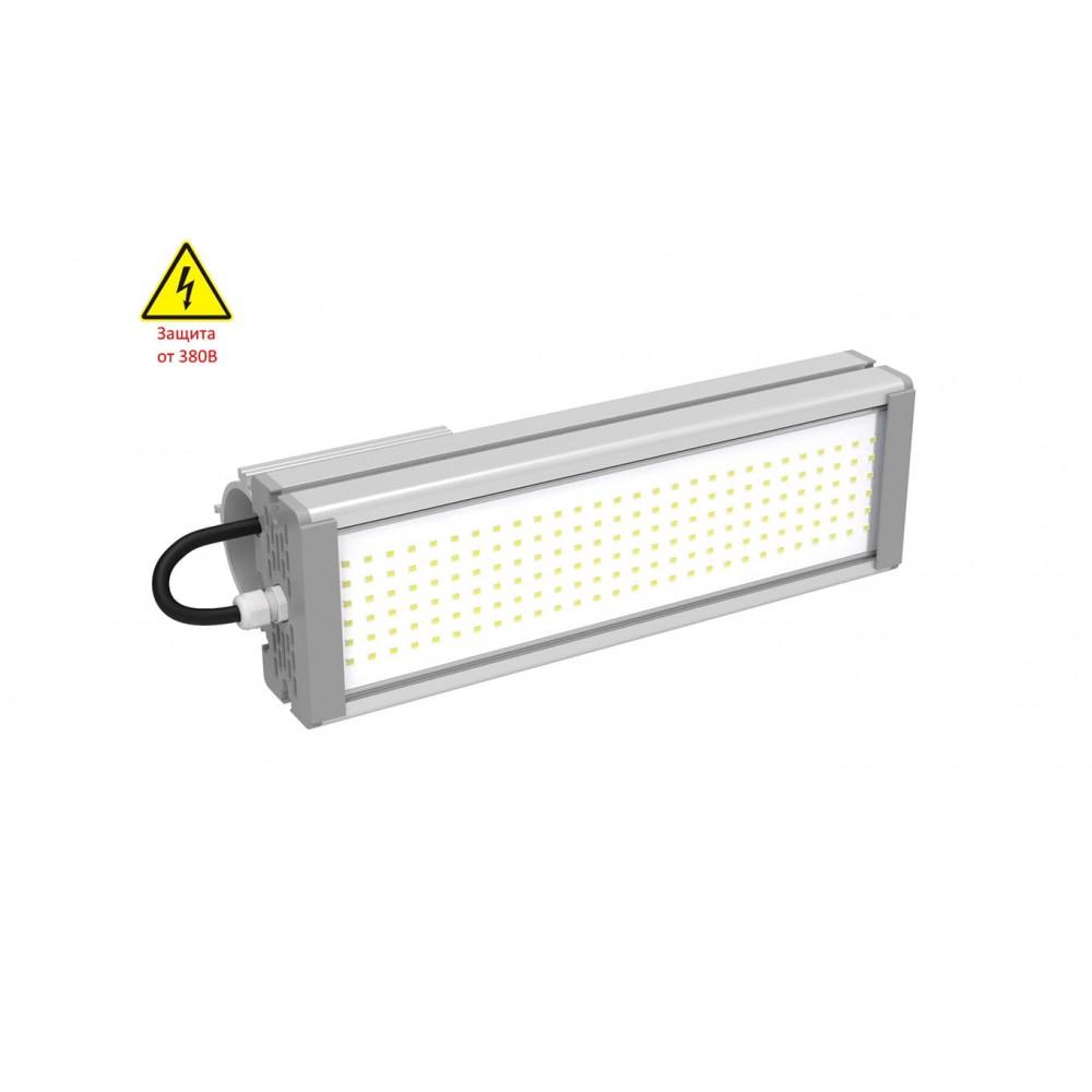 Светодиодный уличный светильник SVT-STR-M-61W-C (с защитой от 380)