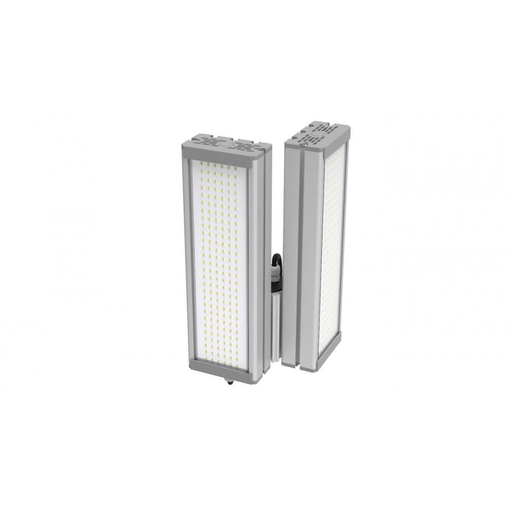 Светодиодный уличный светильник SVT-STR-M-61W-DUO90-C (с защитой от 380)