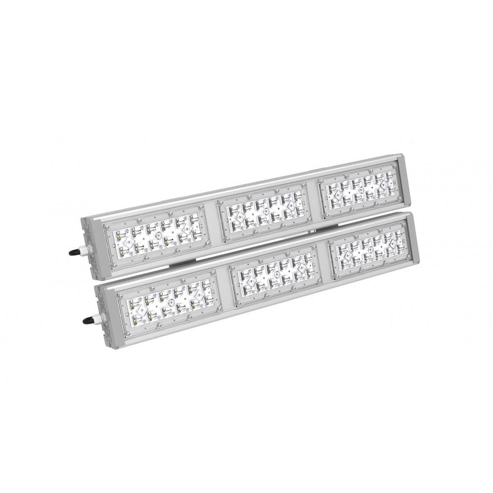 Светодиодный уличный светильник SVT-STR-M-79W-65-DUO