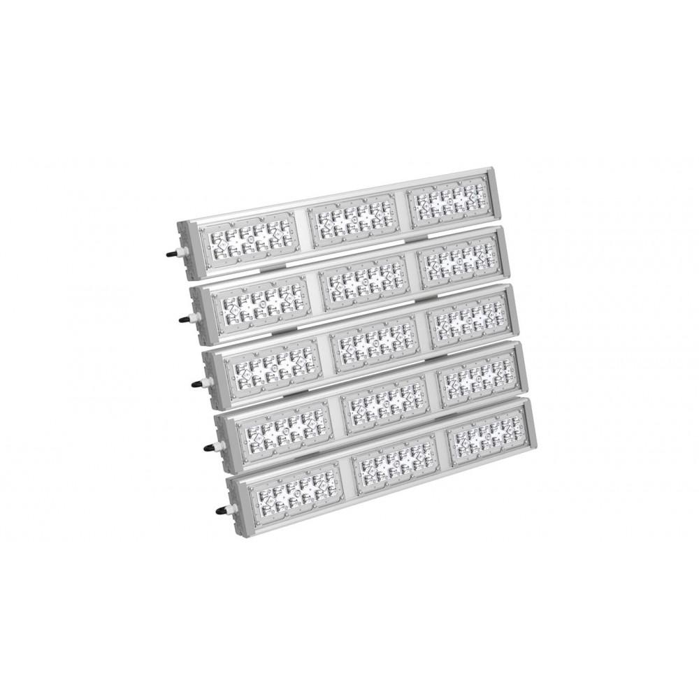 Светодиодный уличный светильник SVT-STR-M-79W-65-PENTA