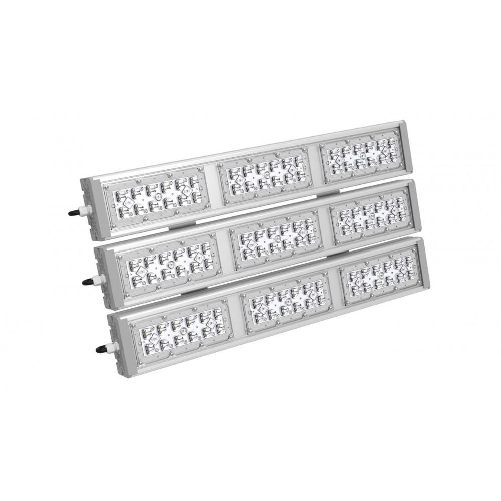 Светодиодный уличный светильник SVT-STR-M-79W-65-TRIO