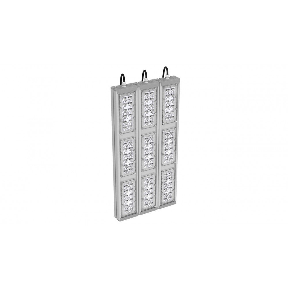 Светодиодный уличный светильник SVT-STR-M-79W-45x140-TRIO-С