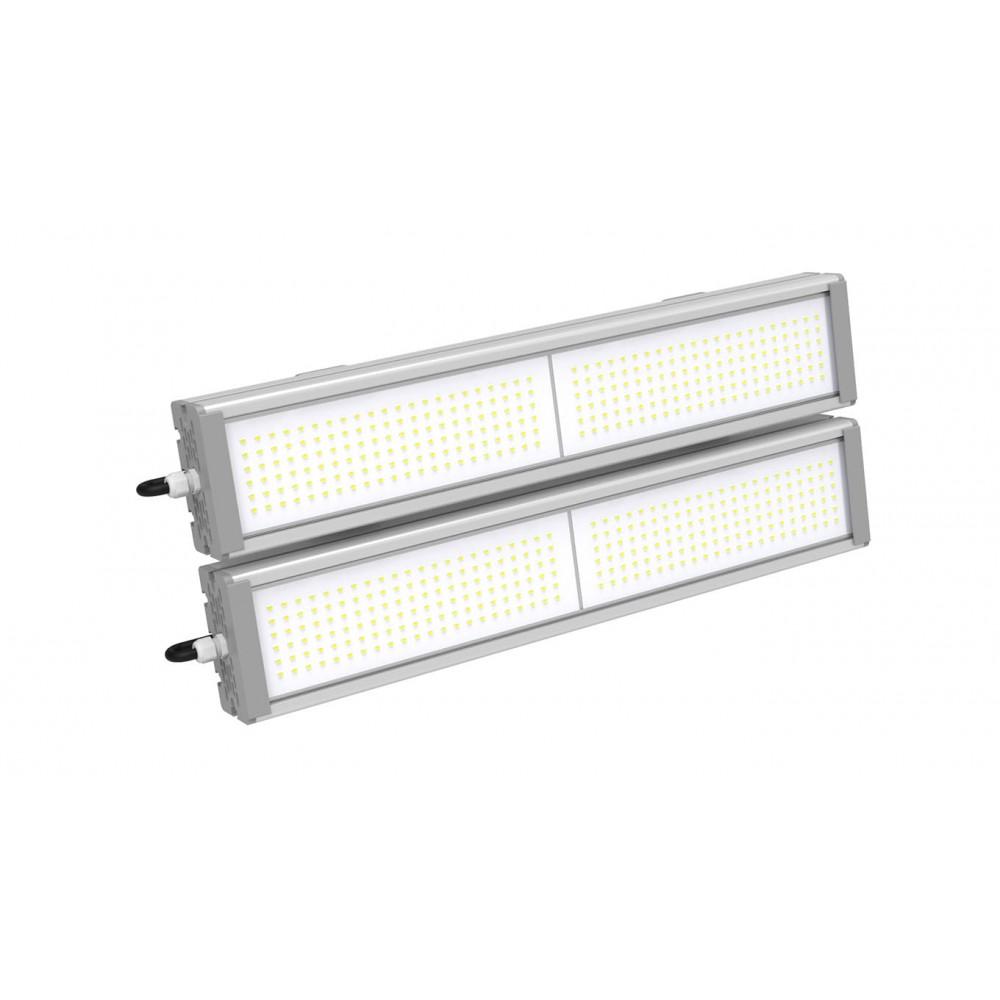 Светодиодный уличный светильник SVT-STR-M-96W-DUO