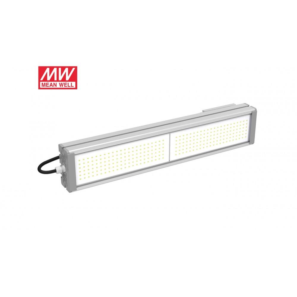 Светодиодный уличный светильник SVT-STR-M-96W-MW-C
