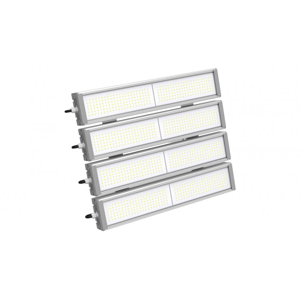 Светодиодный уличный светильник SVT-STR-M-96W-QUATTRO