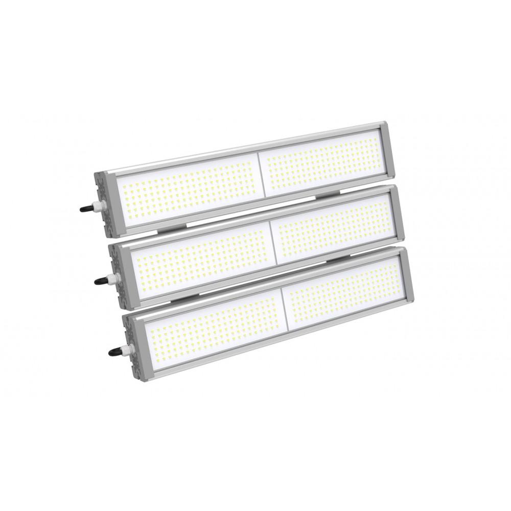 Светодиодный уличный светильник SVT-STR-M-96W-TRIO