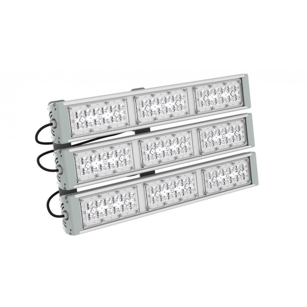 Светодиодный уличный светильник SVT-STR-MPRO-79W-45x140-TRIO-C