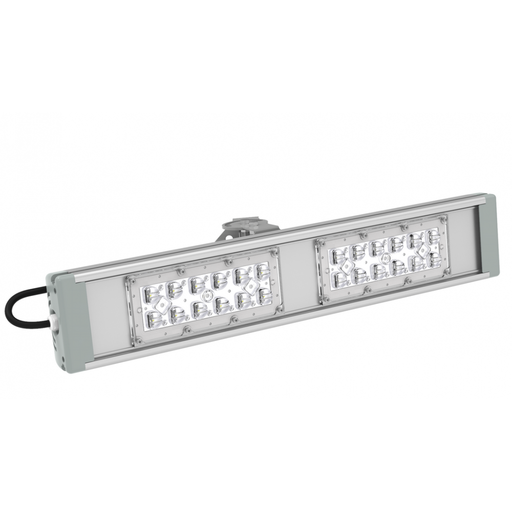 Светодиодный уличный светильник SVT-STR-MPRO-Max-81W-45x140