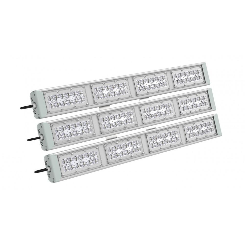 Светодиодный уличный светильник SVT-STR-MPRO-Max-155W-45x140-TRIO