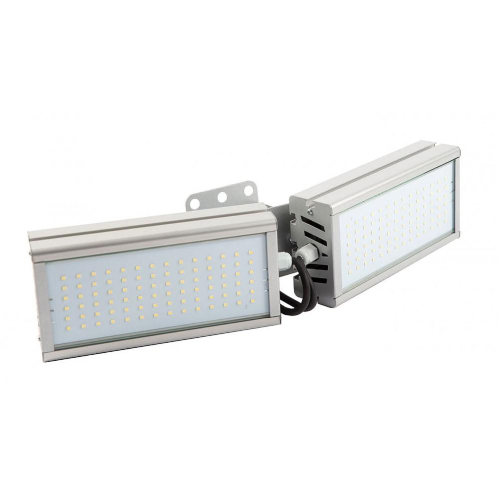 Светодиодный уличный светильник SVT-STR-MV-64W (с защитой от 380)